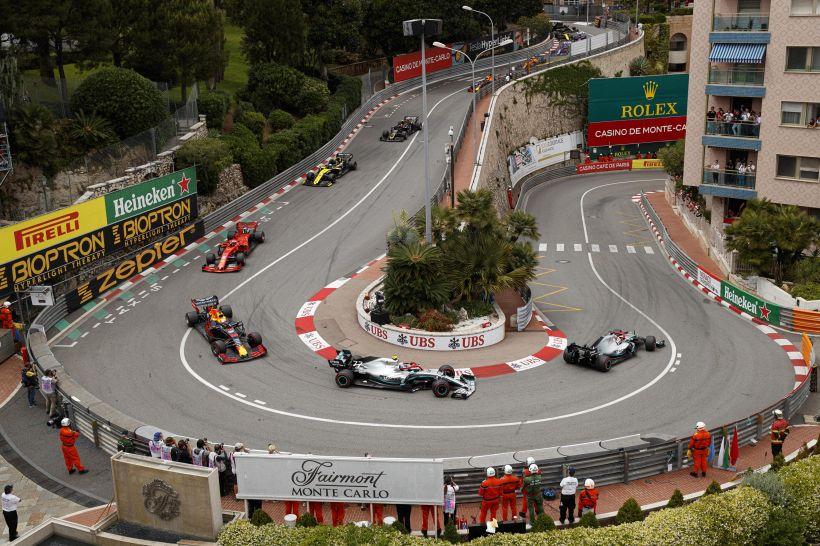 F1 Gp Monaco pagelle: imbattibile Hamilton, ossigeno per Vettel