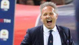 """Mihajlovic: """"Ecco perché non ho allenato la Juve dopo Conte"""""""