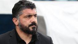 Milan: Gattuso lascia, ma i tifosi attaccano la società
