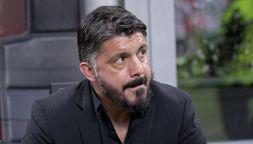 Dalla lite all'omaggio sul web: Gattuso fa pace con un rossonero