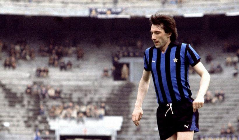 Che fine ha fatto Gianpiero Marini, la pinna d'oro dell'Inter