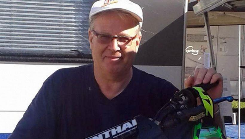 Tragedia nel Motocross a Cavallara: muore centauro