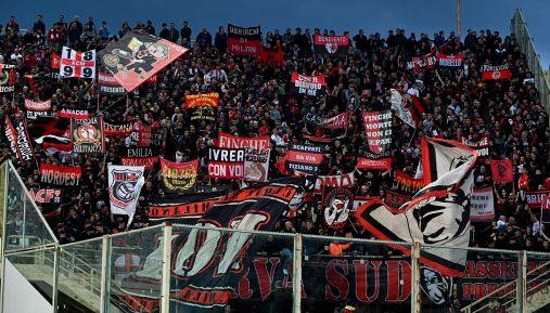 Milan-Inter: la designazione arbitrale sorride ai rossoneri