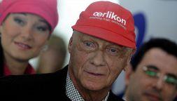 Lauda, l'addio a un mito della F1. Le dichiarazioni più famose