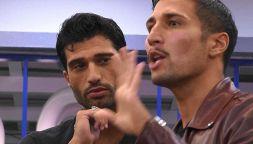 Michael Terlizzi è al centro del gossip: lite al Grande Fratello