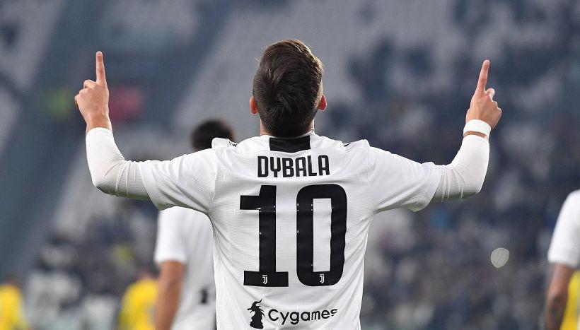 Caso Dybala, esplode la rabbia dei tifosi sul web
