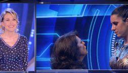 Valentina Vignali in lacrime al GF a causa dei suoi genitori