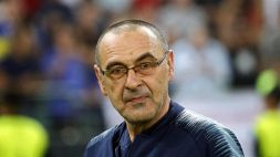 Mercato Juventus, Sarri cede 8 giocatori: ecco i nomi