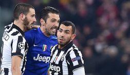 Non solo Buffon: tutti i cavalli di ritorno nel calcio