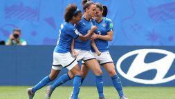 Mondiali femminili, Italia-Cina in diretta. Dove vederla in tv