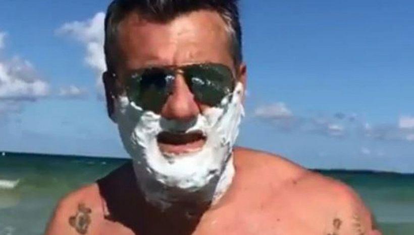 Bobo Vieri sbarba i suoi ex colleghi Zambrotta, Ambrosini e...