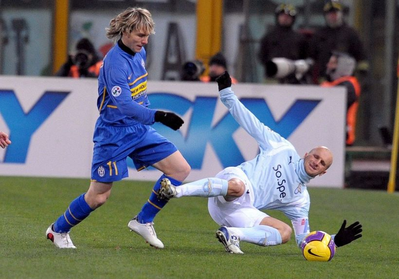 Addio Governato, ds Juve-Lazio: i retroscena su Baggio e Nedved