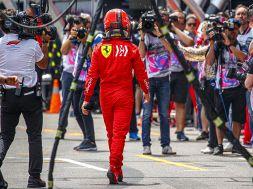 Gp Canada pagelle: Vettel la penalità è severa e grida vendetta
