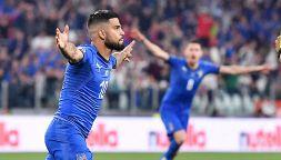 Insigne, Auriemma critica Ancelotti: i tifosi insorgono