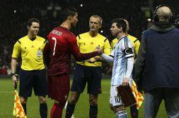 Classifica sportivi più pagati al mondo: duello Ronaldo e Messi