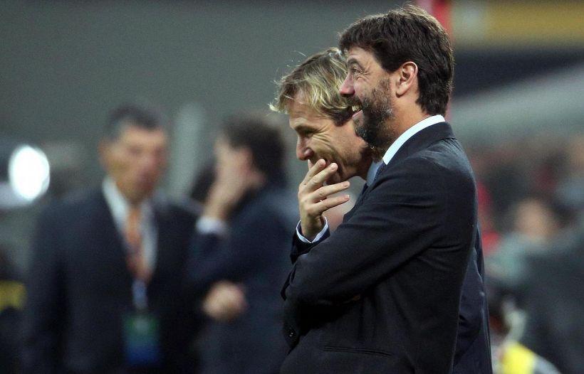 Momblano rivela la nuova alleanza della Juve sul mercato