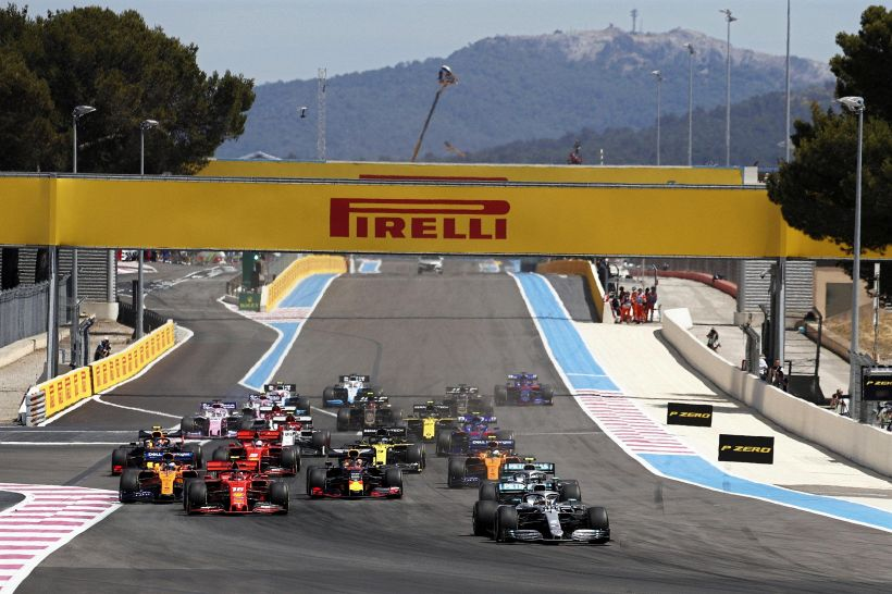 Pagelle Gp Francia: Hamilton mai sazio, Leclerc top. Vettel opaco
