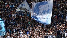 """Sabatini attacca: """"I tifosi azzurri sbagliano sui cori anti-Napol"""