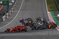 Gp Austria pagelle: Verstappen e Leclerc da sballo. Rivivi live