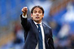 Lazio: Simone Inzaghi ha rinnovato fino al 2021