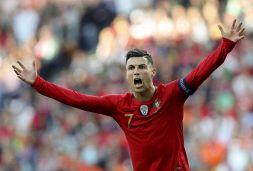 Cristiano Ronaldo da urlo, Portogallo in finale di Nations League