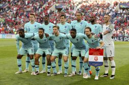 Nations League, finale Portogallo-Olanda