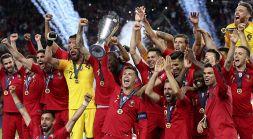 La Nations League è del Portogallo