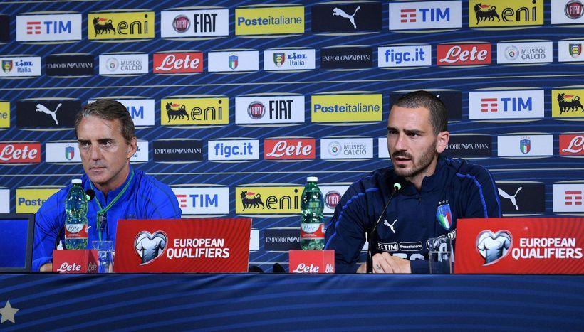 Qualificazioni Euro 2020, Italia-Bosnia. Dove vederla in tv