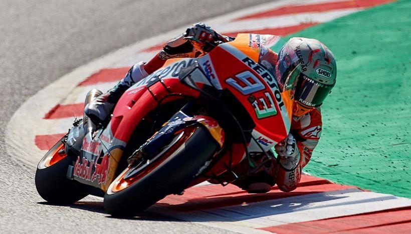 MotoGP, gp di Catalogna pagelle: super Marquez, disastro Lorenzo