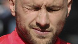 Atletico Madrid: Rebic l'erede di Griezmann