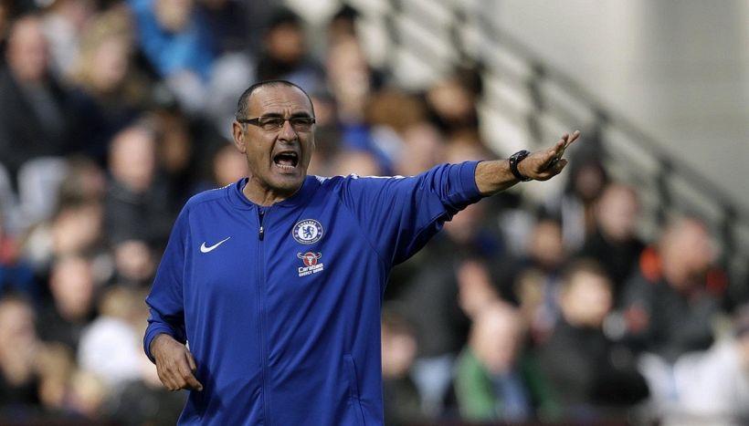 Il decano Rai insiste: Sarri non allenerà la Juve