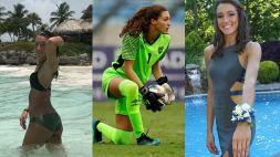 Chi è Sydney Schneider portiere Giamaica, bellezza acqua e sapone