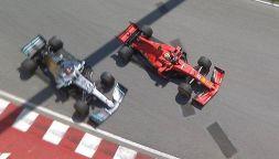 F1: GP Canada 2019. Le foto della polemica