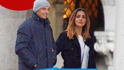 Ambra e Massimiliano Allegri, colpo di scena: matrimonio saltato