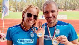 Annalisa Minetti stupisce con un nuovo record e una medaglia