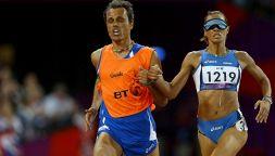 Annalisa Minetti, l'atleta senza limiti