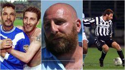 Dalla Juventus alla droga, Bachini: io come il Riina del calcio