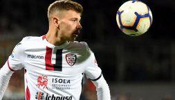 Barella sbanca l'Inter: 45 milioni per chiudere l'accordo
