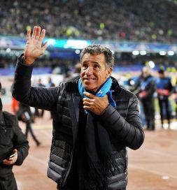 """Napoli, Careca entusiasta del nuovo azzurro: """"Che personalità!"""""""