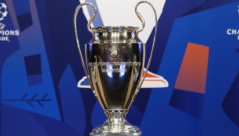 La Champions League in chiaro su Mediaset: accordo con Sky