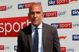 Inter, Di Canio boccia due stelle: bufera web