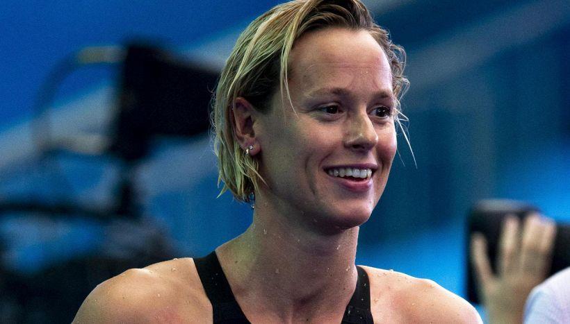 Rinvio Olimpiadi Tokyo 2020: Federica Pellegrini fa una promessa