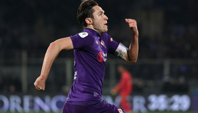 Fiorentina, c'è la svolta per il futuro di Chiesa