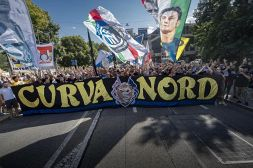 Mea culpa tifosi Inter: Ci eravamo sbagliati