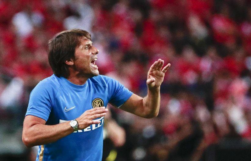 Tifosi Inter scatenati dopo le parole di Conte
