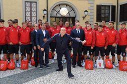 Milan, Serafini: malafede nei giudizi, c'entra anche Berlusconi