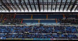 Tifosi Inter infuriati: non è meglio di Dalbert