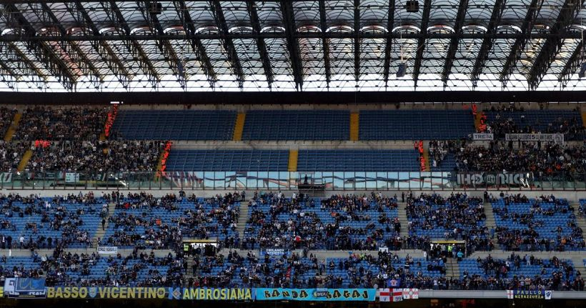Troppi infortuni, tifosi Inter trovano il colpevole