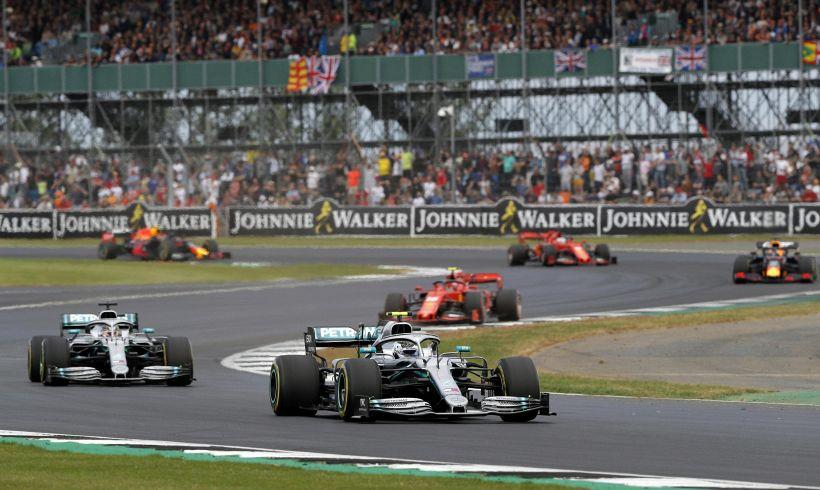 Gp Silverstone pagelle: che Hamilton e che Leclerc. Male Vettel