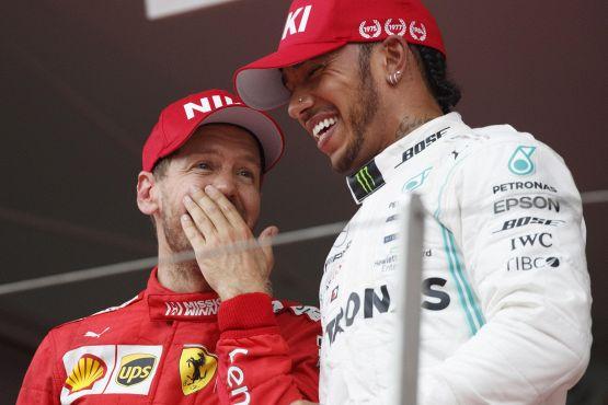 La classifica dei piloti più pagati in Formula 1